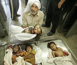 Obama: ¿A cuántos niños has matado hoy?