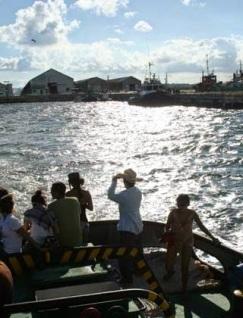 Bahia de Nuevitas
