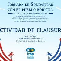 Libertad para Oscar López Rivera #PidoPorOscar