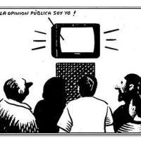 La espiral del silencio o el miedo a opinar. #Cuba