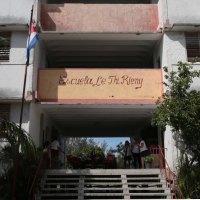 Le Thi Rieng: una escuela muy especial